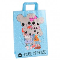 Bolsa regalo House of Mouse