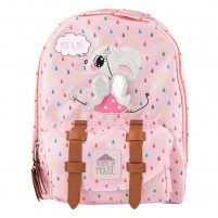 Mochila House of Mouse
