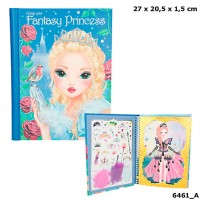 Create your Fantasy Princess