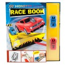 Race Book Monster Cars