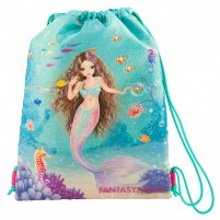 Bolsa mochila Fantasy Model, Mermaid