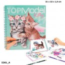 Create your Kitty TopModel