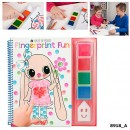 Cuaderno para colorear House of Mouse